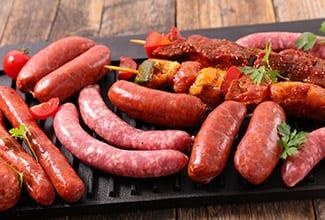 genoa sausages troy il