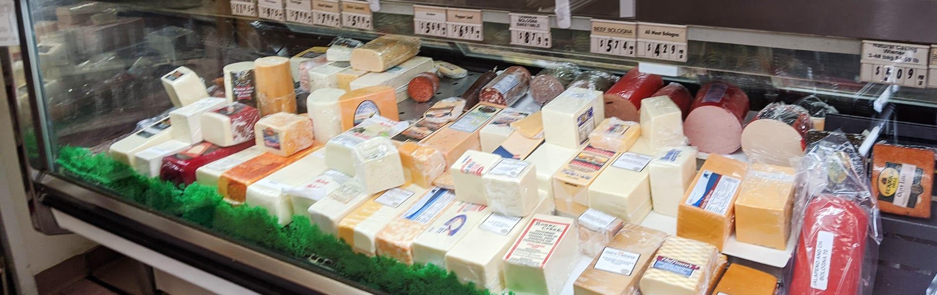 cheese bundles troy illinois