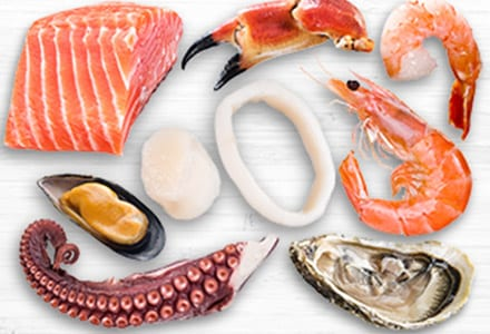 sea food troy il