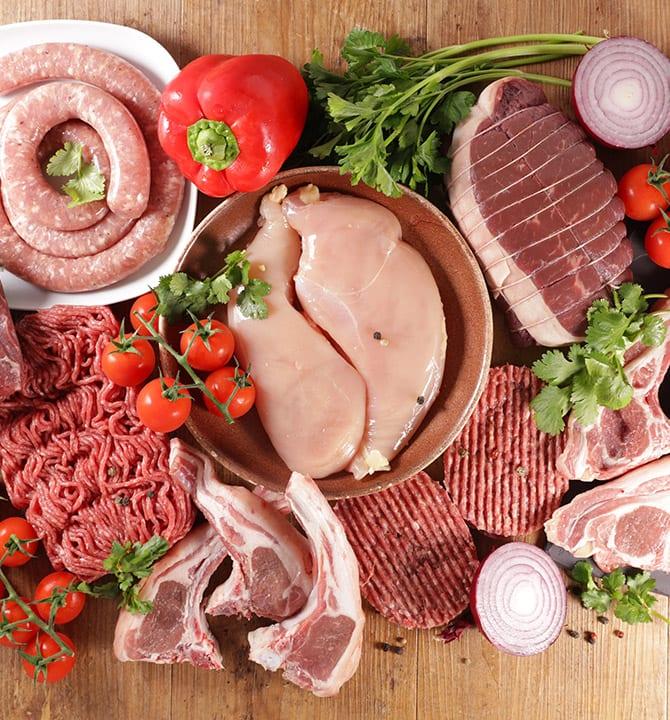 meat bundles troy illinois